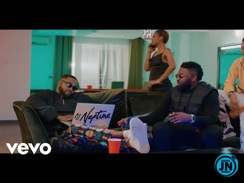Magnito - Relationship Be Like (S2 Part 1) Ft. DJ Neptune